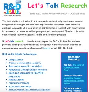 LTR Newsletter Winter 2015