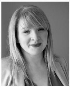 Claire haigh FRSA Bio Photo