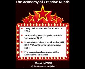 Academy of Creative Minds
