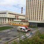 Coimbra Hospital and University Centre